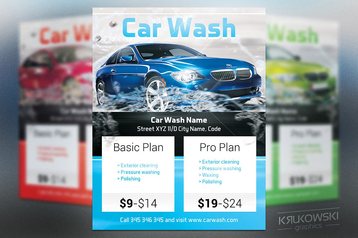 Car Washer Cover Letter | | Mt Home Arts