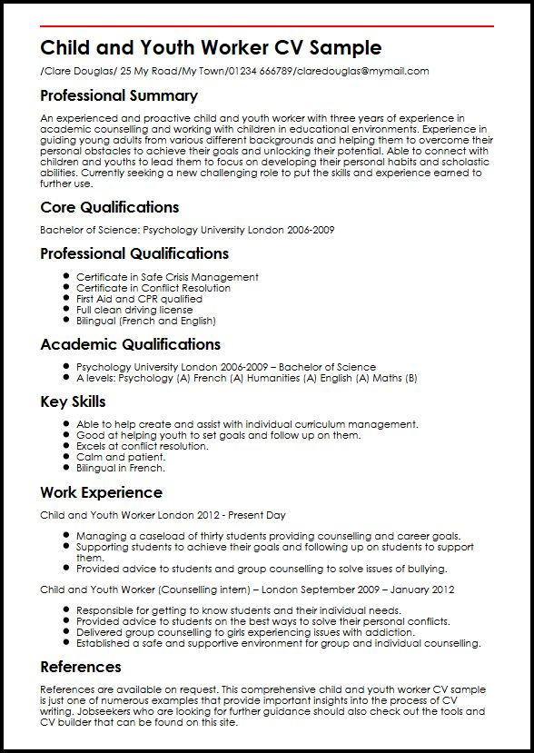 Objective on resume for admissions counselor