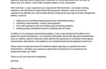 Domestic Worker Cover Letter Sample Mt Home Arts