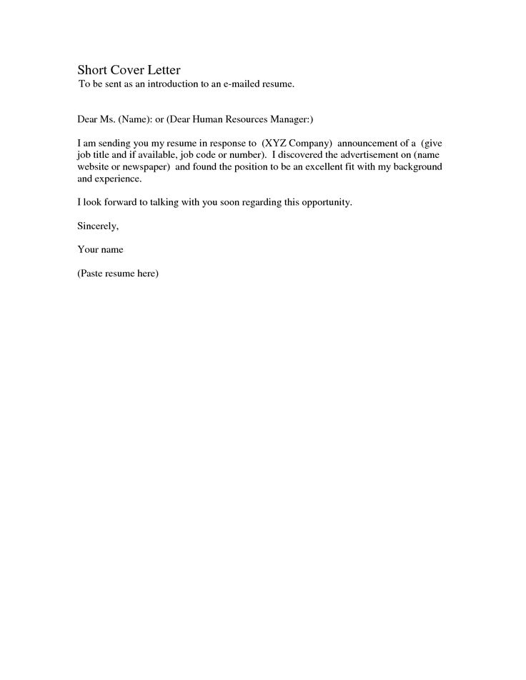 Simple Cover Letter Template from mthomearts.com