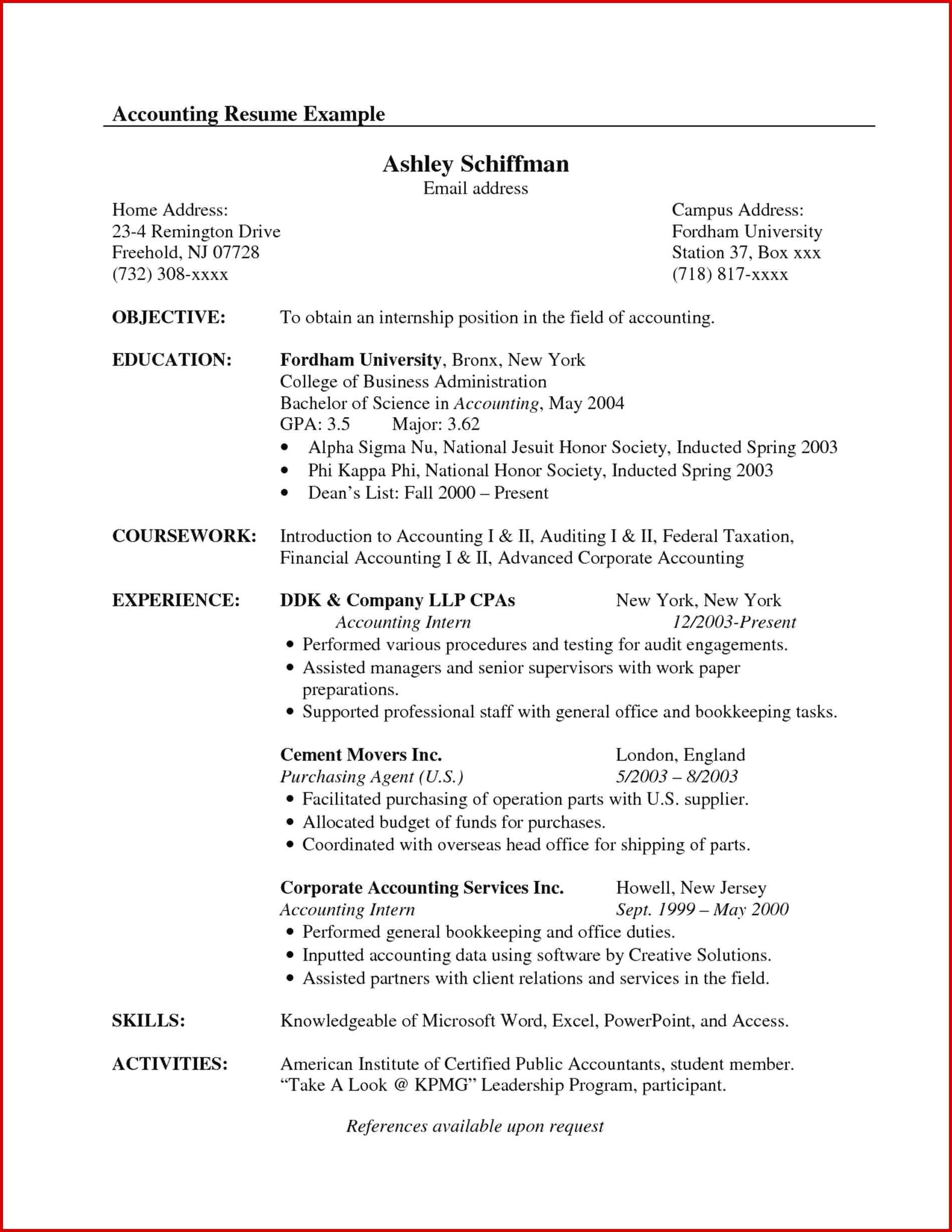 Job Objective Accounting Supervisor Mt Home Arts