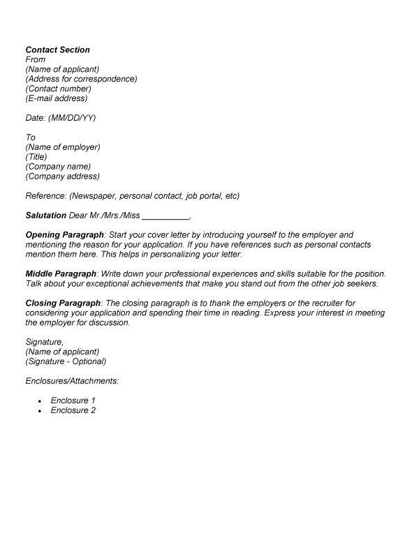 veterinary receptionist resume cover leter